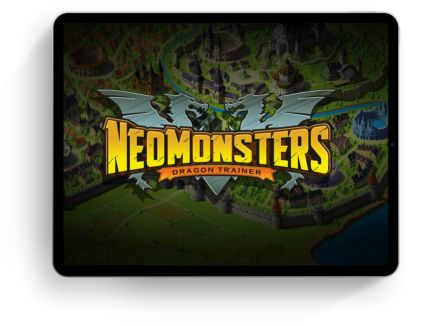 neo monsters game